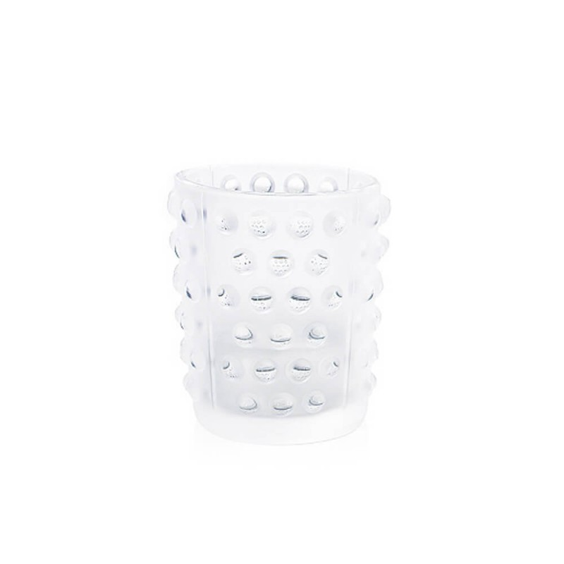 Mossi Votives Clear
