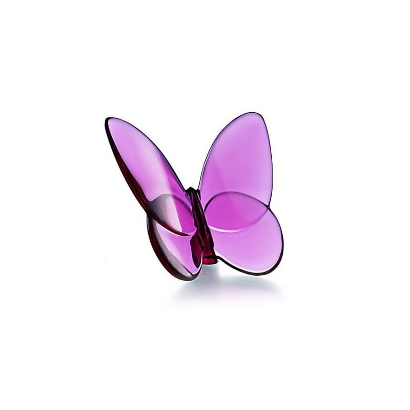 Porte-Bonheur Gilded Butterfly Lucky Peony