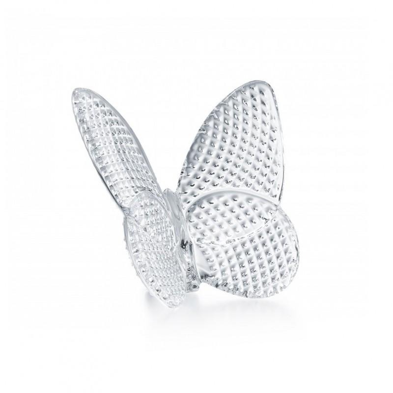 Porte-Bonheur Gilded Butterfly Lucky Diamond
