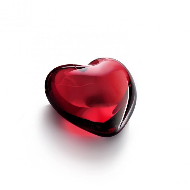 Coeur Cupid Heart Red