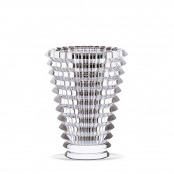 Eye Vase Oval Clear