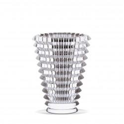 Eye Vase Oval Clear