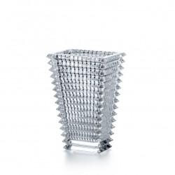 Eye Vase Rectangular Clear