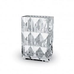 Louxor Vase Clear