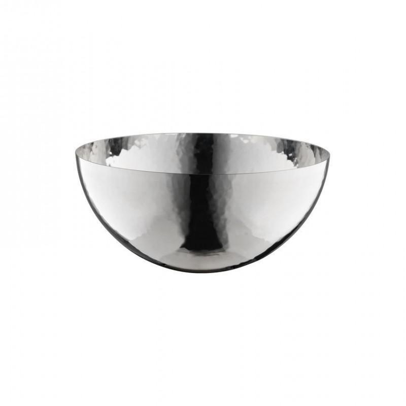 Martelé Bowl Plain Rim
