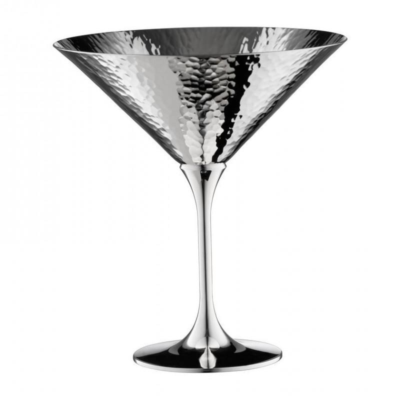 Martelé Coupe à Cocktail