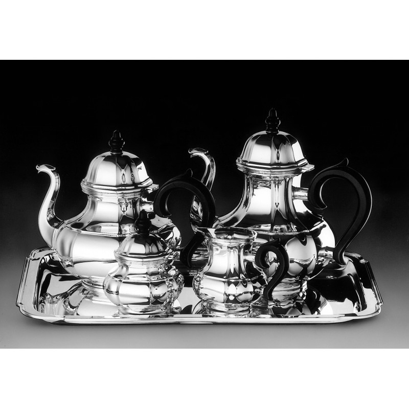 Alt-Augsburg Tea Pot