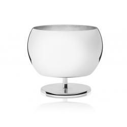 Argent Gourmand Ice Cream Cup