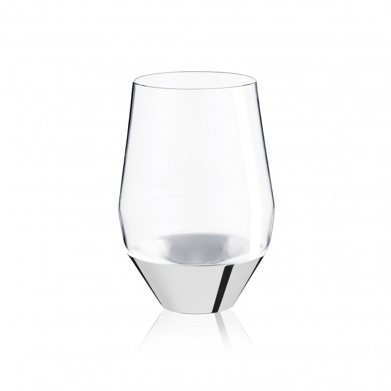 Verre à Vin Puiforcat Orfèvre-Sommelier - Coffret x2