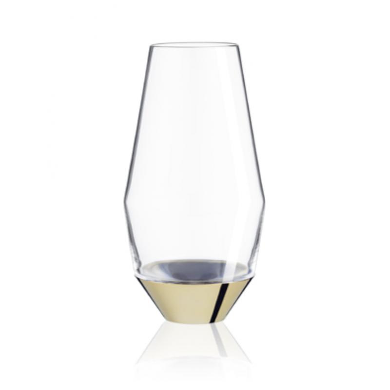 Verre à Champagne Puiforcat Orfèvre-Sommelier - Coffret x2