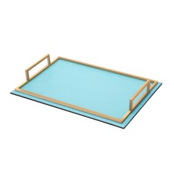 Defile Tray