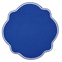 Monticello Placemat Blue