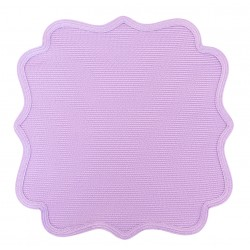 Orleans Placemat Lilac