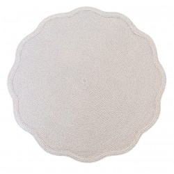 Shimmer Round Placemat...
