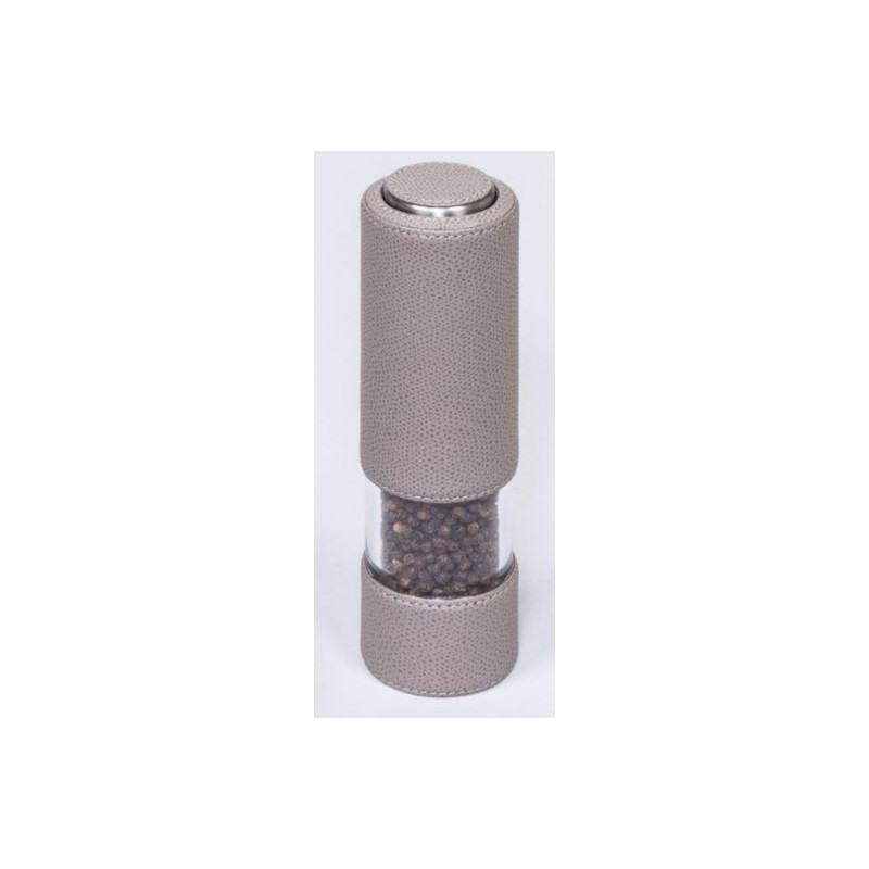 Lyon Electric Pepper Mill Grey