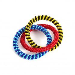 Tribal Napkin Ring
