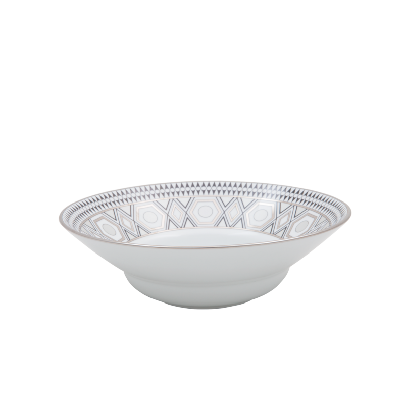 Hollywood Salad Bowl Platinum