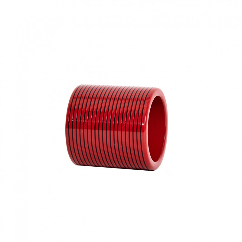 Lacquer Napkin Ring