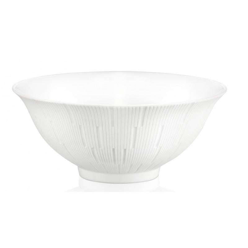 Infini Rice Bowl White