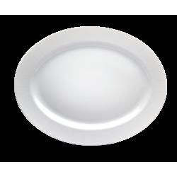 Infini Small Oval Platter...