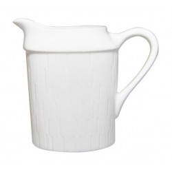 Infini Milk Jug White