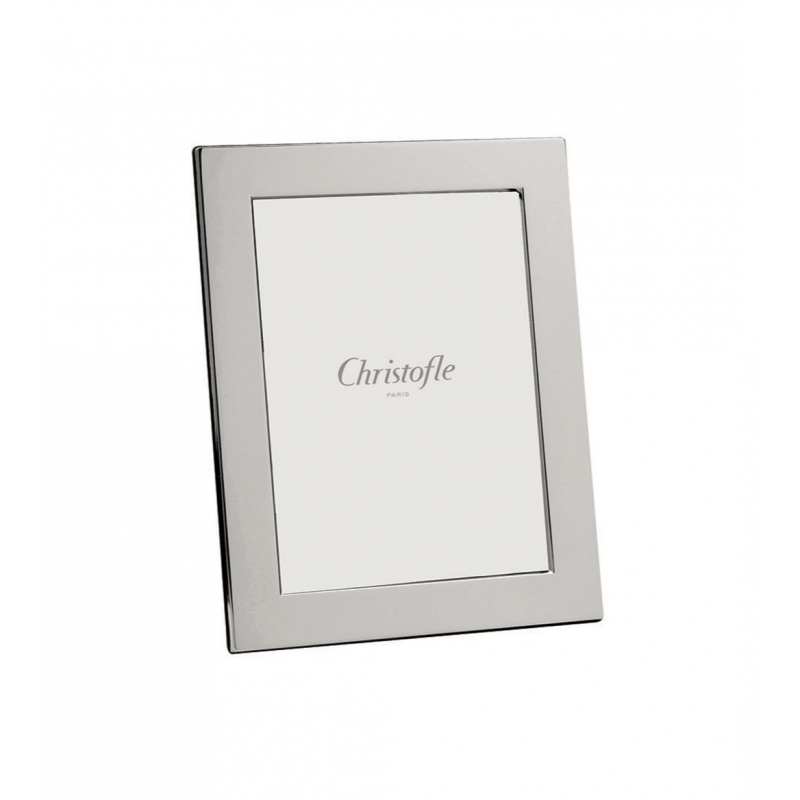 Fidelio Silver-Plated Picture Frame 9x13