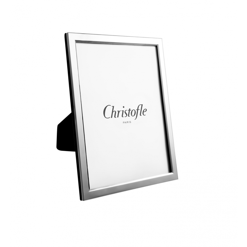Uni Silver-Plated Picture Frame 21,7 x 21
