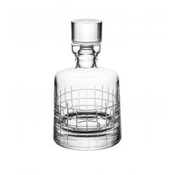 Graphik  Crystal Whisky...