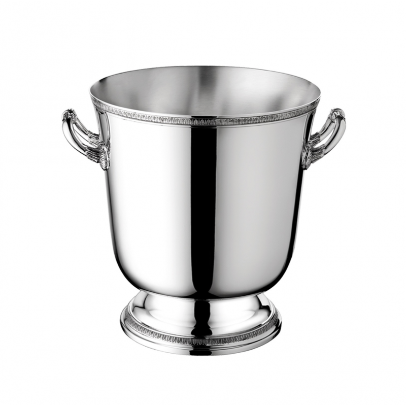 Malmaison Silver-Plated Ice Bucket
