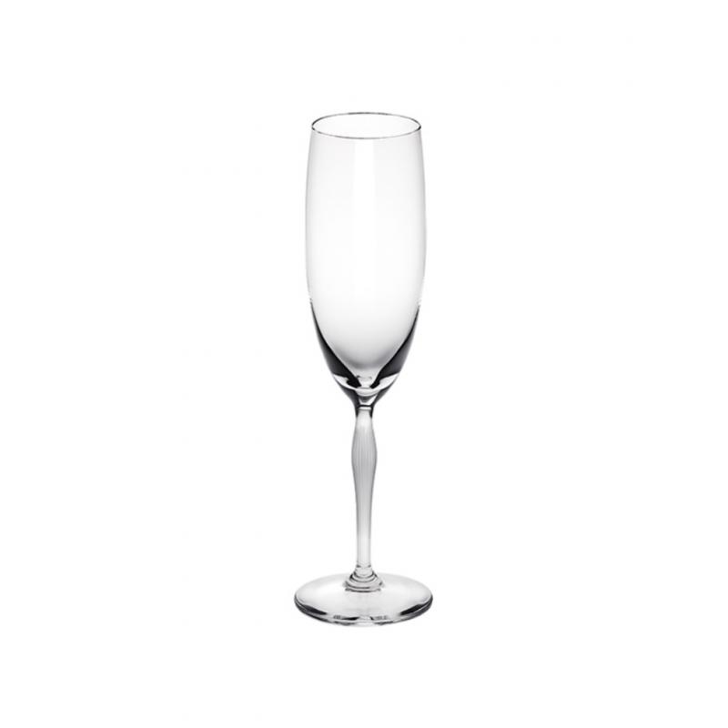 100 Points Verre à Champagne