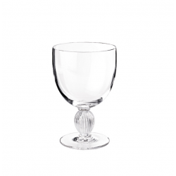 Langeais Water Glass