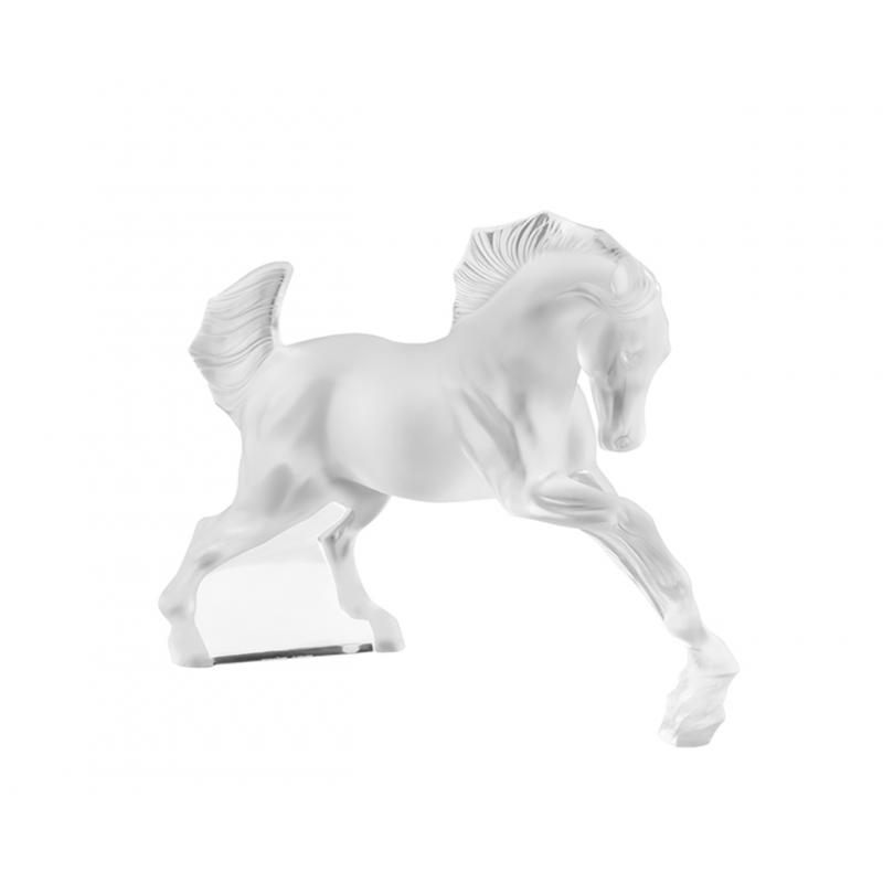 Sculpture Cheval
