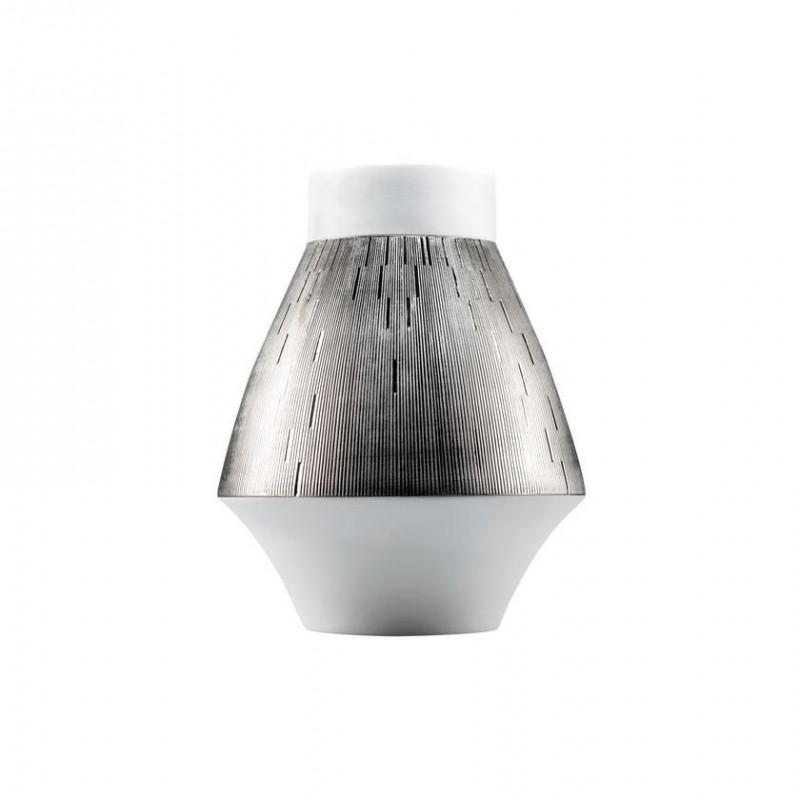 Infini Vase Platinum