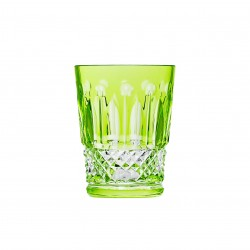 Tommy Shot Chartreuse Green