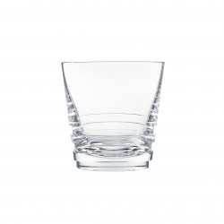 Oxymore Tumbler Medium Clear
