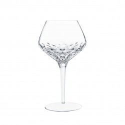Folia Wine Glass Clear