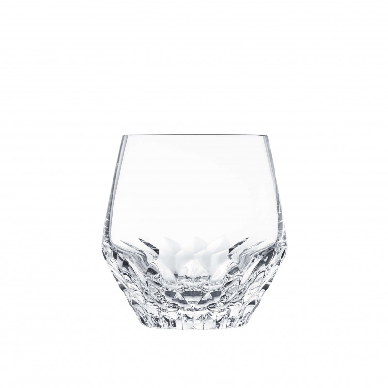 Folia Tumbler Small Clear
