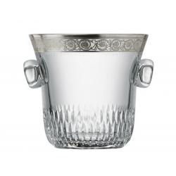 Thistle Platinum Ice Bucket