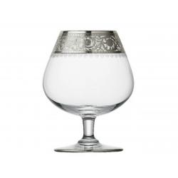 Thistle Platinum Tasting Glass