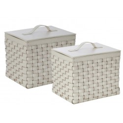 Rectangular Outdoor Basket...