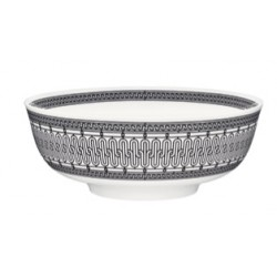 Salad Bowl H Déco Black