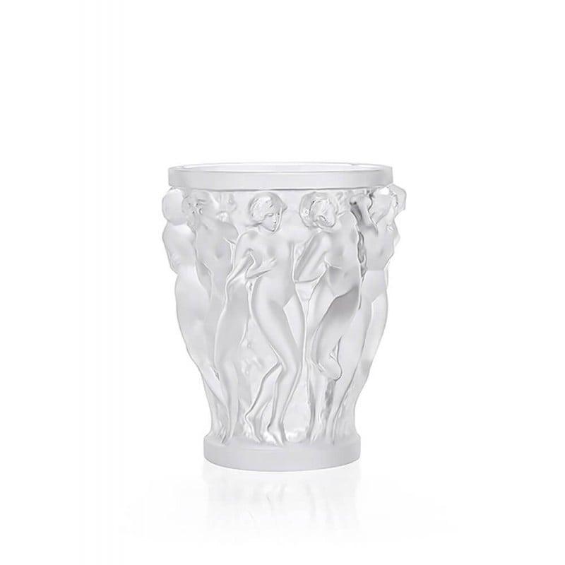 Bacchantes Vase Clear Mini Size