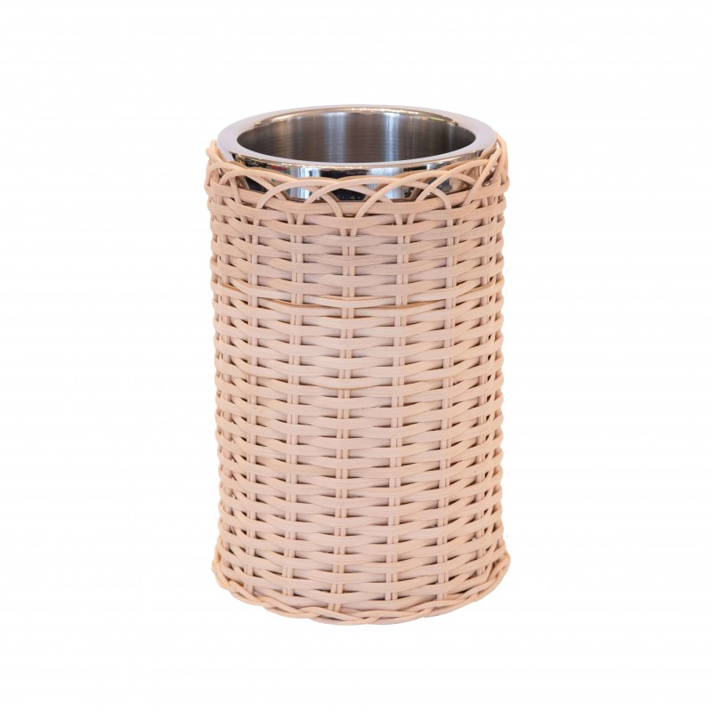 Menton Bottle Cooler Natural