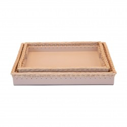 Giverny Small Tray Cipria