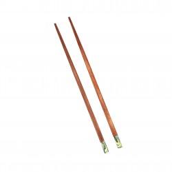 Chopstick Pair Rosewood