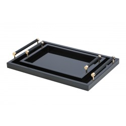 Laquered Tray