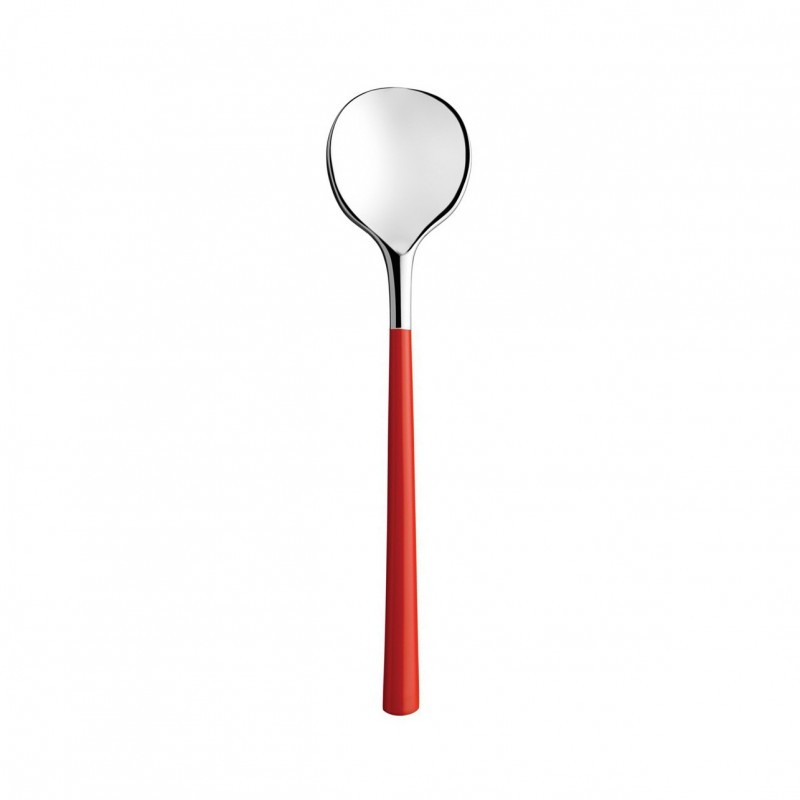Argent Gourmand Ice Cream Spoon