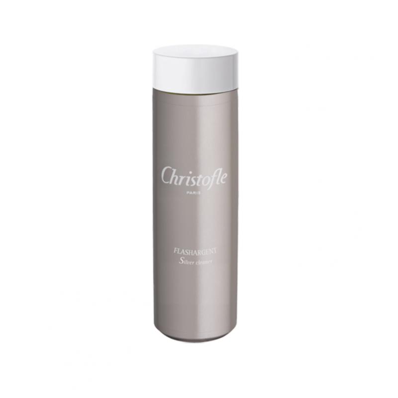 Silvercare Anti-Tarnish Solution Silver Flash