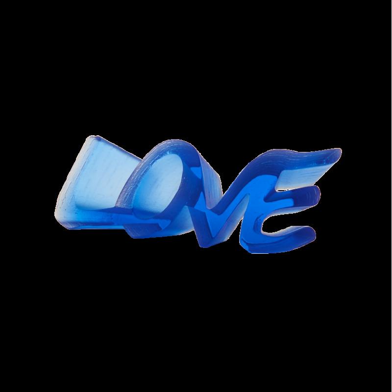True Love Bleu