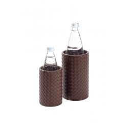 Bottle Holder Large Chocolat